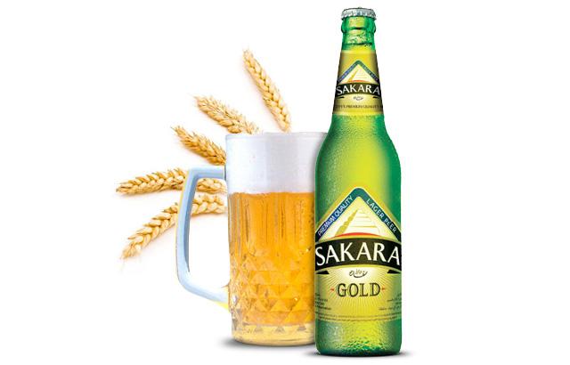 Al Ahram Beverages Company   Sakara